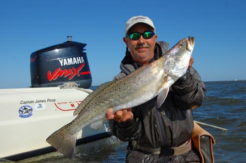 Galveston fishing charters fishing guides for galveston for Trout fishing in texas
